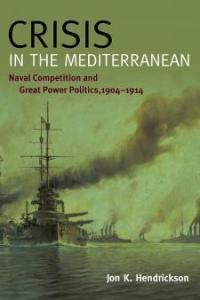 Crisis in the Mediterranean