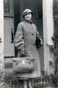 Elizebeth Smith Friedman. Courtesy NSA Photo Gallery at https://www.nsa.gov/about/photo_gallery/