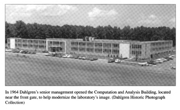 James P. Rife and Rodney P. Carlisle, The Sound of Freedom: Naval Weapons Technology at Dahlgren, Virginia, 1918-2006, p. B-3